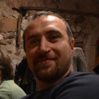 Francesco.Del.Degan