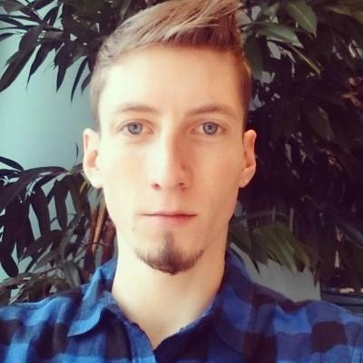 Avatar of Mateusz Krówka