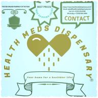 Healthmedsdispensary