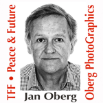 Photo of Jan Oberg