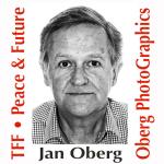 Photo of Jan Oberg
