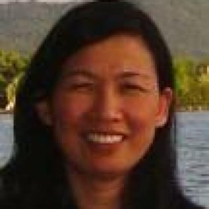Marcia Lei Zeng 曾蕾