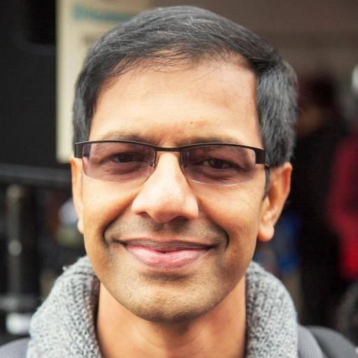 Prabhakar Bellamkonda