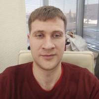 Avatar of Gennady Chernikov