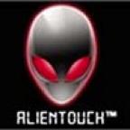 Portrait de alientouch