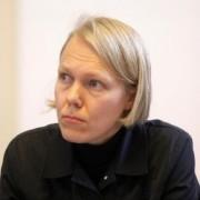 Lina Markauskaite