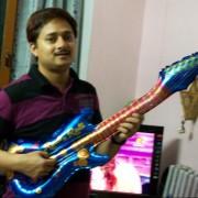 Krishna Rao Josyula