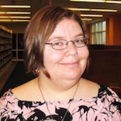 Jodi Schneider