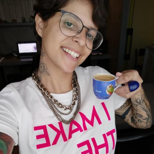Paola Mariano