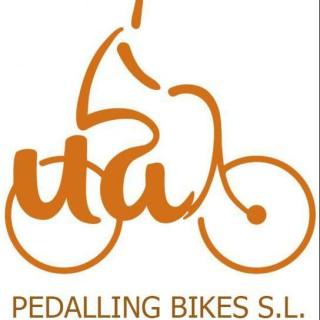 Pedalling Bikes