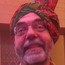 Avatar for jrlevine from gravatar.com