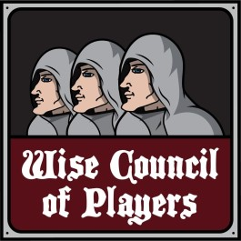 avatar for The Wise Council of Players