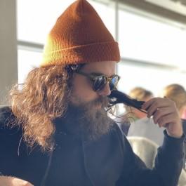 avatar for Luke Dylan Ramsey