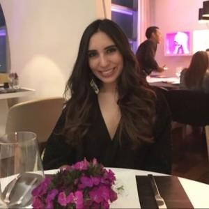 Maria Camila Rodriguez