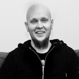 Kirjoittajan Christian Ström kuva