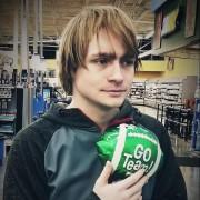 Photo of Joey Miller