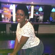Photo of Nyocia Edwards