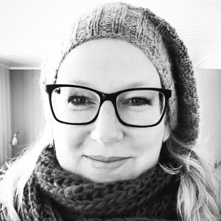 Linda Sønsteby