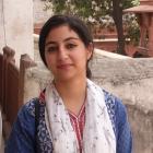 Photo of Anahita Mir
