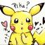 Pikachou