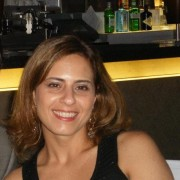 Photo of Patricia Casaburi