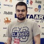 Yurii Habrusiev Avatar