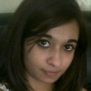 Shayma Vawda