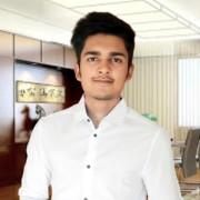 Harsh Shah