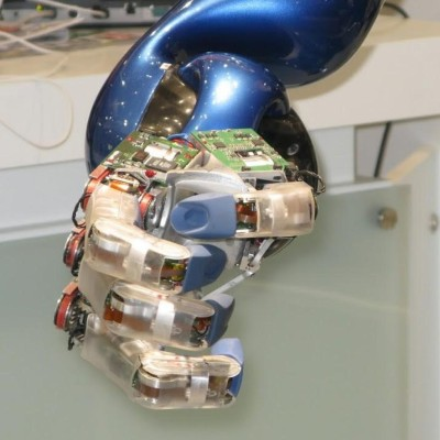 RobotFreak