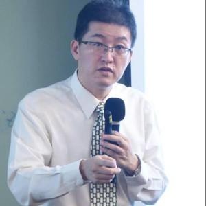 Gary Hsia (夏松明)