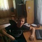 Dmitriy Kudashev