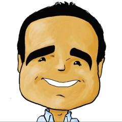 Marco Antonio González Gómez-Caro