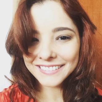 Fernanda Daniele Pereira