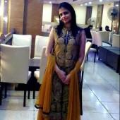 Megha Malhotra