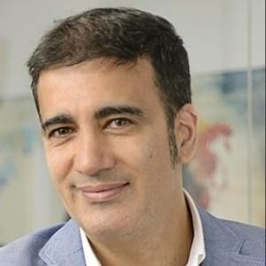 Raúl Rodriguez - Abogado