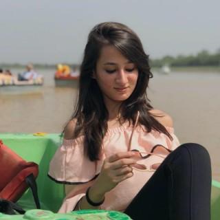 Simran Saini