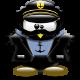 skipperTux