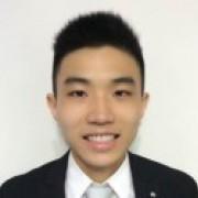 Photo of Vance Wong