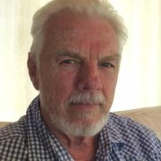 Ron Thomson, African wildlife manager (retired) and author