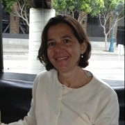Photo of Beth Albert
