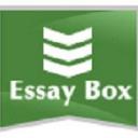 essaybox's gravatar image