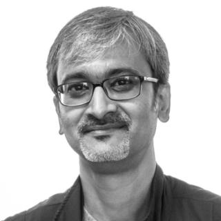 Dr Kaushik Ghosh GIS ARPS
