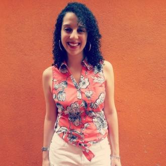 Mandy Borgato