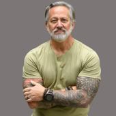 Dr. Scott Silverii