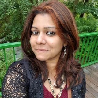 Eshita Binte Shirin Nazrul