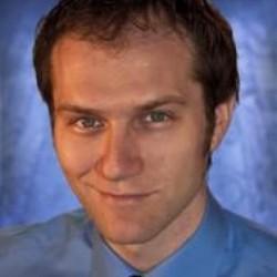 Dr. Jason Hare's avatar