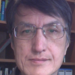 Tetsuo Ida