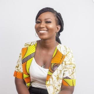 Poetess Akosua