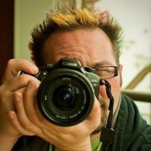 Profile picture for Chris Scott