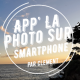 Clément - Apprendre la photo sur smartphone